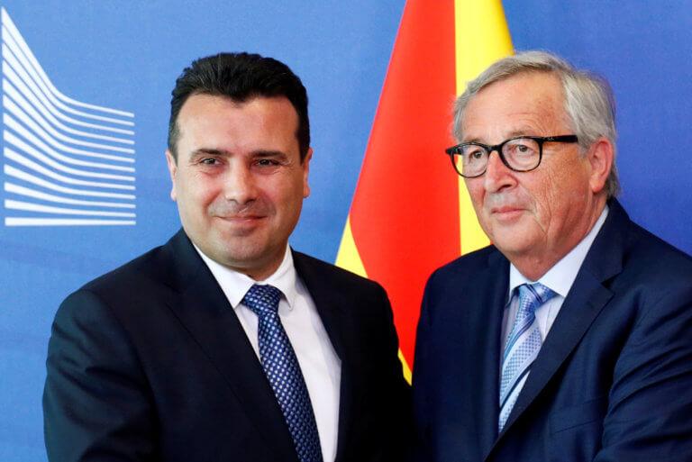 Economist: Να τηρήσει η ΕΕ τις υποσχέσεις της προς τη Βόρεια Μακεδονία