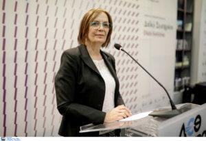 «Αυτοδιαχείριση»: Η υπουργός Πολιτισμού μας τιμωρεί με όψιμο πρόστιμο