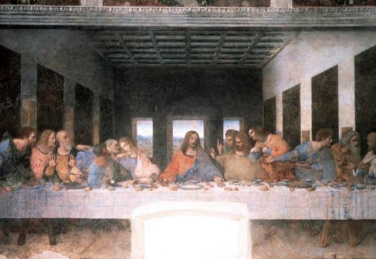 Η διατροφή του βιβλικού ανθρώπου