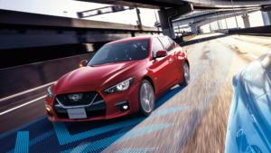 Η αυτόνομη οδήγηση αλλάζει το ντιζάιν της Nissan