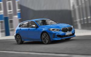 Γιατί η BMW έκανε τη νέα Σειρά 1 προσθιοκίνητη;
