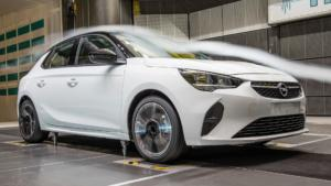 Δείτε πως το νέο Opel Corsa έγινε το πιο αεροδυναμικό αυτοκίνητο στην κατηγορία του