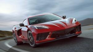 Έτοιμη η νέα Chevrolet Corvette Stingray [vids]