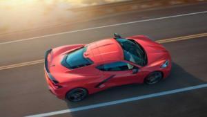 Ξεπούλησε πριν κυκλοφορήσει η νέα Chevrolet Corvette Stingray