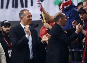 Ολυμπιακός: Στο προσκήνιο η δημιουργία γηπέδου στο Ελληνικό! Οι κινήσεις των Αγγελόπουλων