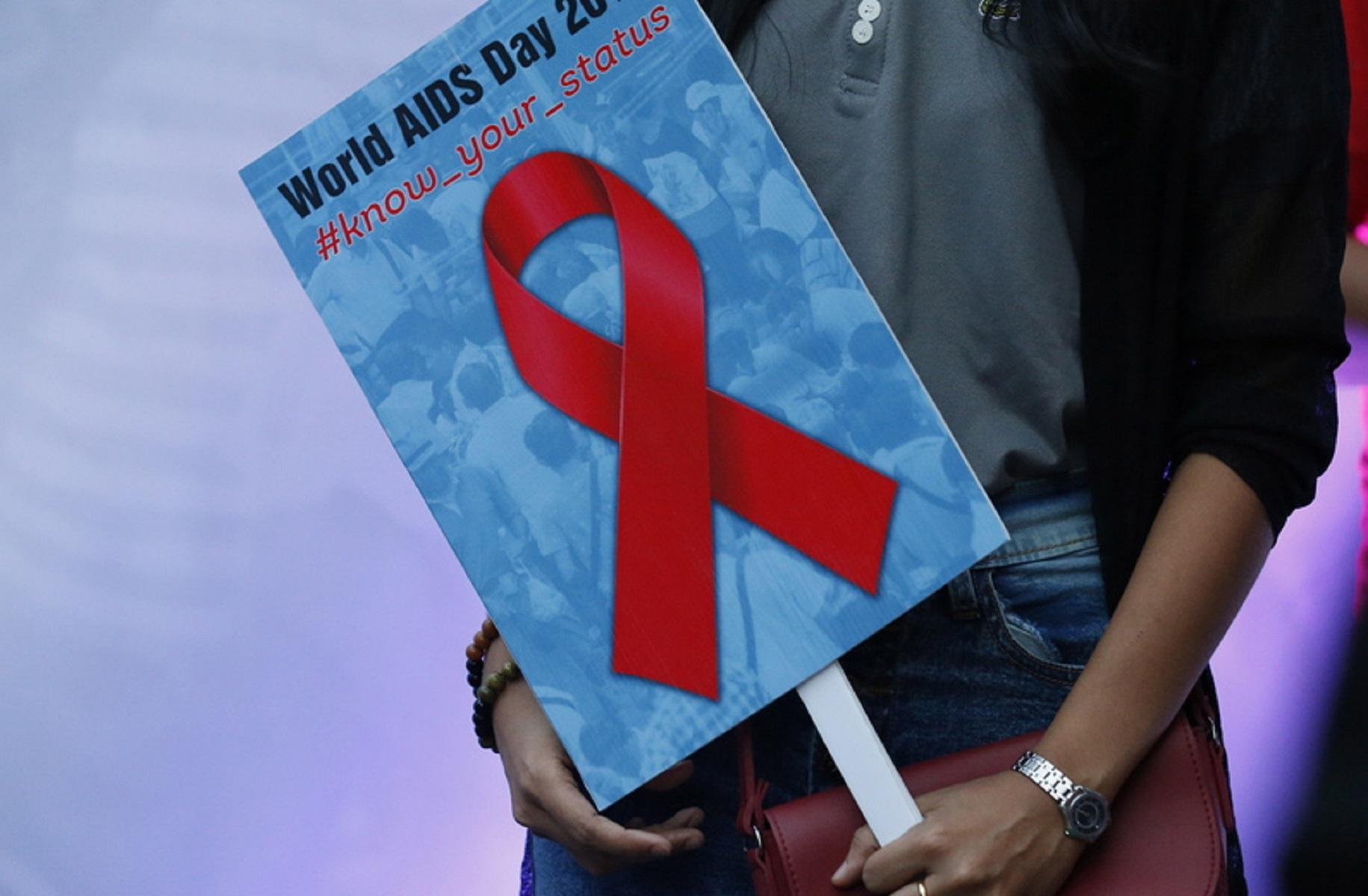 Γκουτέρες: Το AIDS σκοτώνει 690.000 ανθρώπους κάθε χρόνο