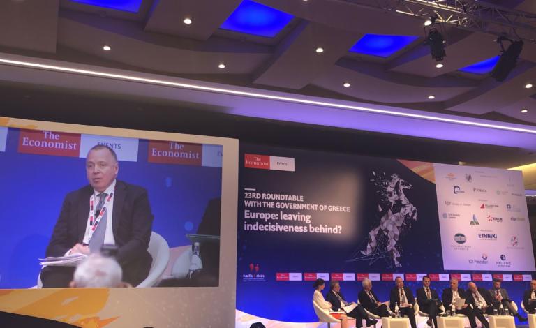 Πρόεδρος Elpedison: Η αγορά ενέργειας και οι επόμενες κινήσεις της εταιρίας