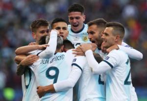 Copa America: Τρίτη θέση για Αργεντινή! Επεισοδιακή νίκη επί της Χιλής
