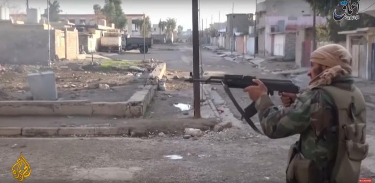 """""""Κούρδος ο δολοφόνος του υποπρόξενου της Τουρκίας στο Αρμπίλ""""! Video"""