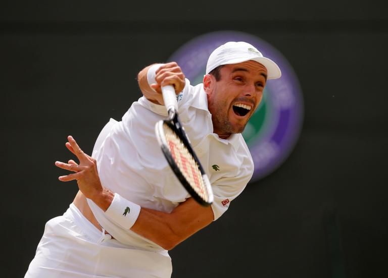 Wimbledon: Ιστορική νίκη για Μπαουτίστα Αγούτ! Με Τζόκοβιτς στα ημιτελικά
