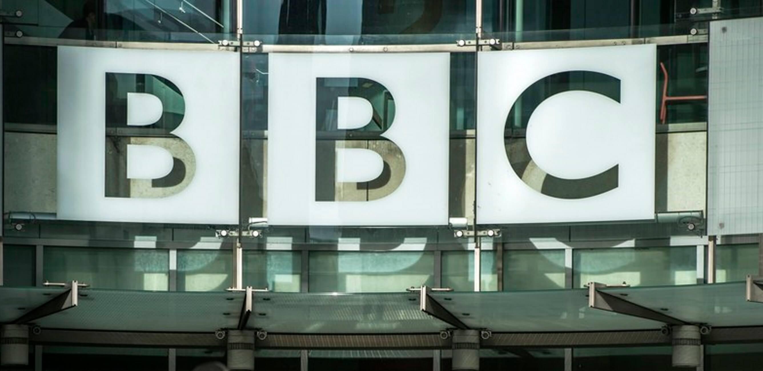 Η κατάργηση του φαξ έφτασε έως το… BBC