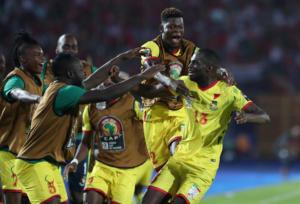 Copa Africa: Επική πρόκριση! Έγραψε… ιστορία το Μπενίν στα πέναλτι – videos