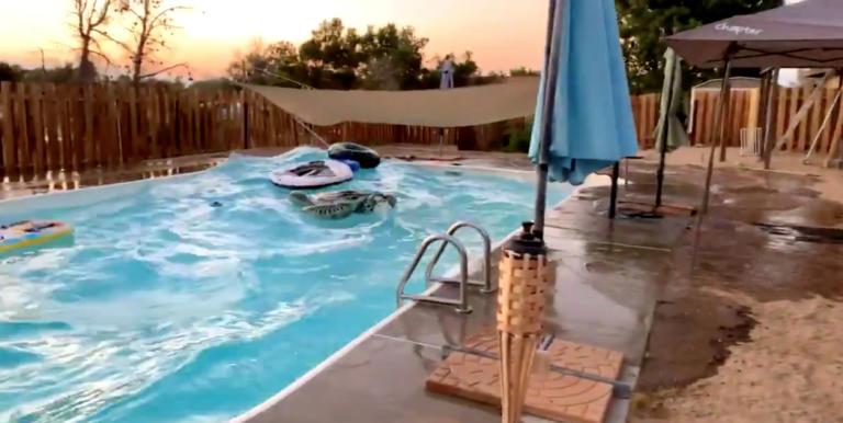 Σεισμός Καλιφόρνια: Τρόμος από τη δόνηση «γίγαντα» των 7,1 Ρίχτερ! [pics, video]