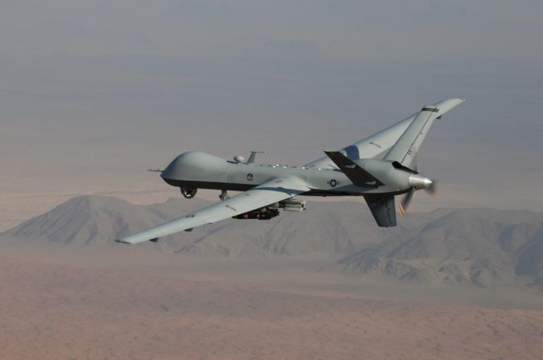 Λίβανος: Η Χεζμπολάχ κατέρριψε drone του Ισραήλ