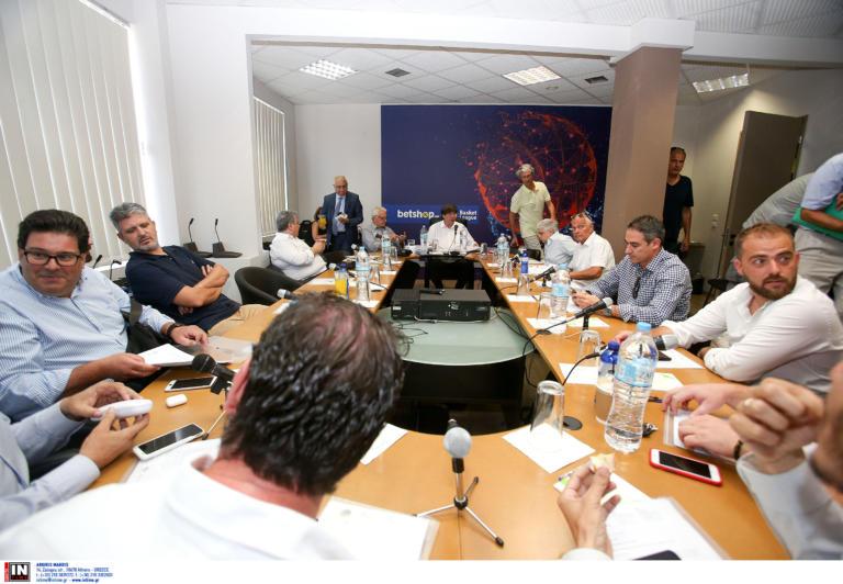 ΕΣΑΚΕ: Οι προσκλήσεις και το ενδεχόμενο… wild card! «Αποκλείεται» ο Ολυμπιακός