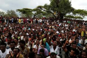 Αιθιοπία: Νεκροί σε νέα διαδήλωση υπέρ της απόσχισης του νότου!