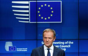Οι 28 αποφάσισαν την νέα ηγεσία της ΕΕ – Ο λόγος στο Ευρωκοινοβούλιο