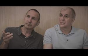 Euroleague: Τρομερό promo! Πέρασαν από συνέντευξη Ομπράντοβιτς και Μπλατ – video