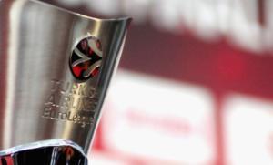 Euroleague: Το πλήρες πρόγραμμα! Εκεί κάνουν πρεμιέρα Παναθηναϊκός και Ολυμπιακός