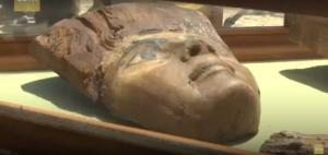 Αίγυπτος: Ανοίγουν για το κοινό δύο πανάρχαιες πυραμίδες! Video