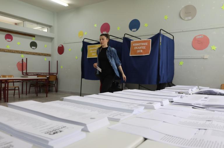 Δημοσκόπηση εκλογών: Αυτοδυναμία με 160 έδρες για τη ΝΔ και εξακομματική Βουλή