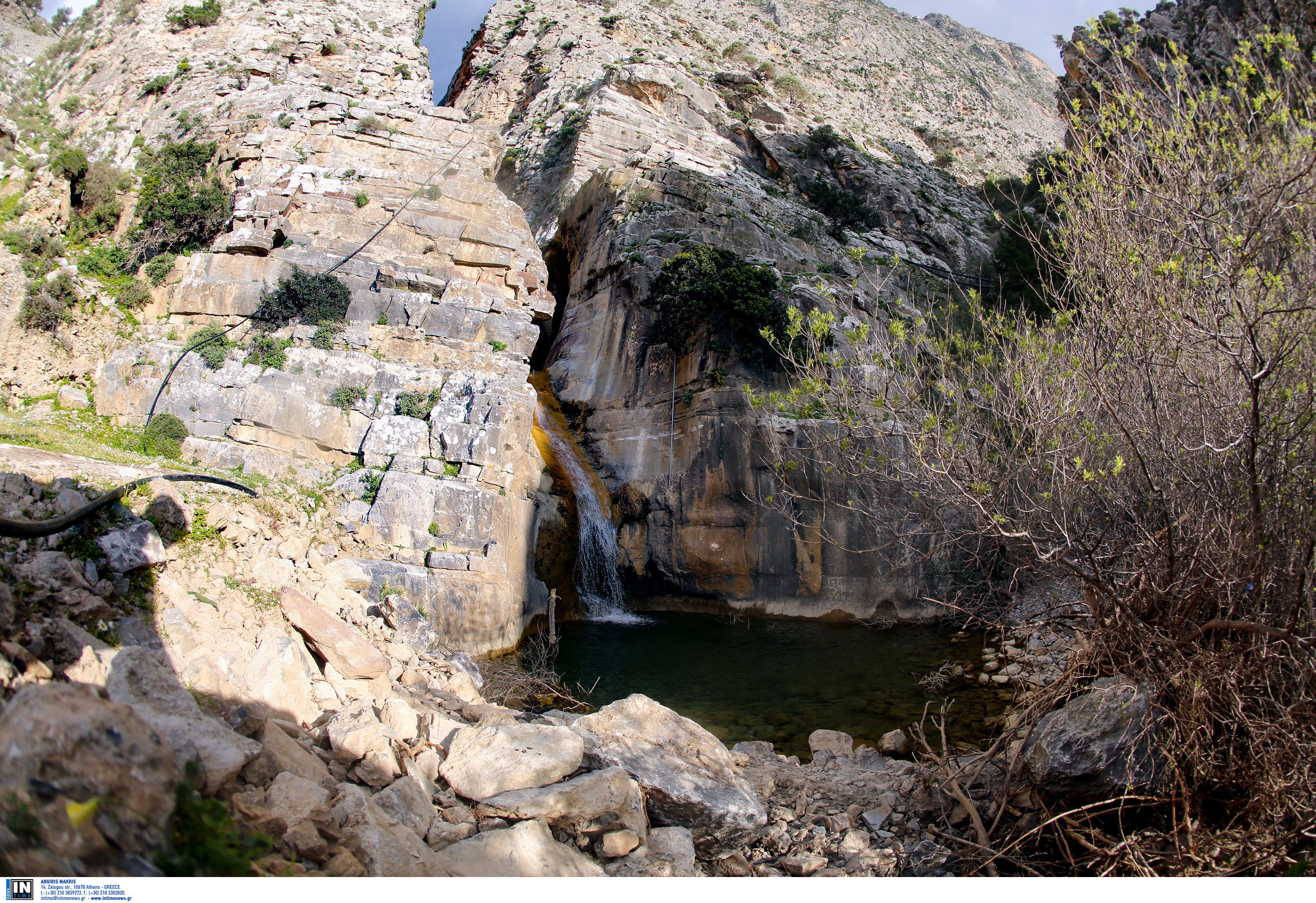 Κρήτη: Με αποστάσεις, μάσκες και αντισηπτικά ανοίγει ξανά το διάσημο Φαράγγι της Σαμαριάς