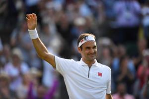 Φέντερερ: Ευχές από την ATP με… top-10 απίστευτων πόντων! video