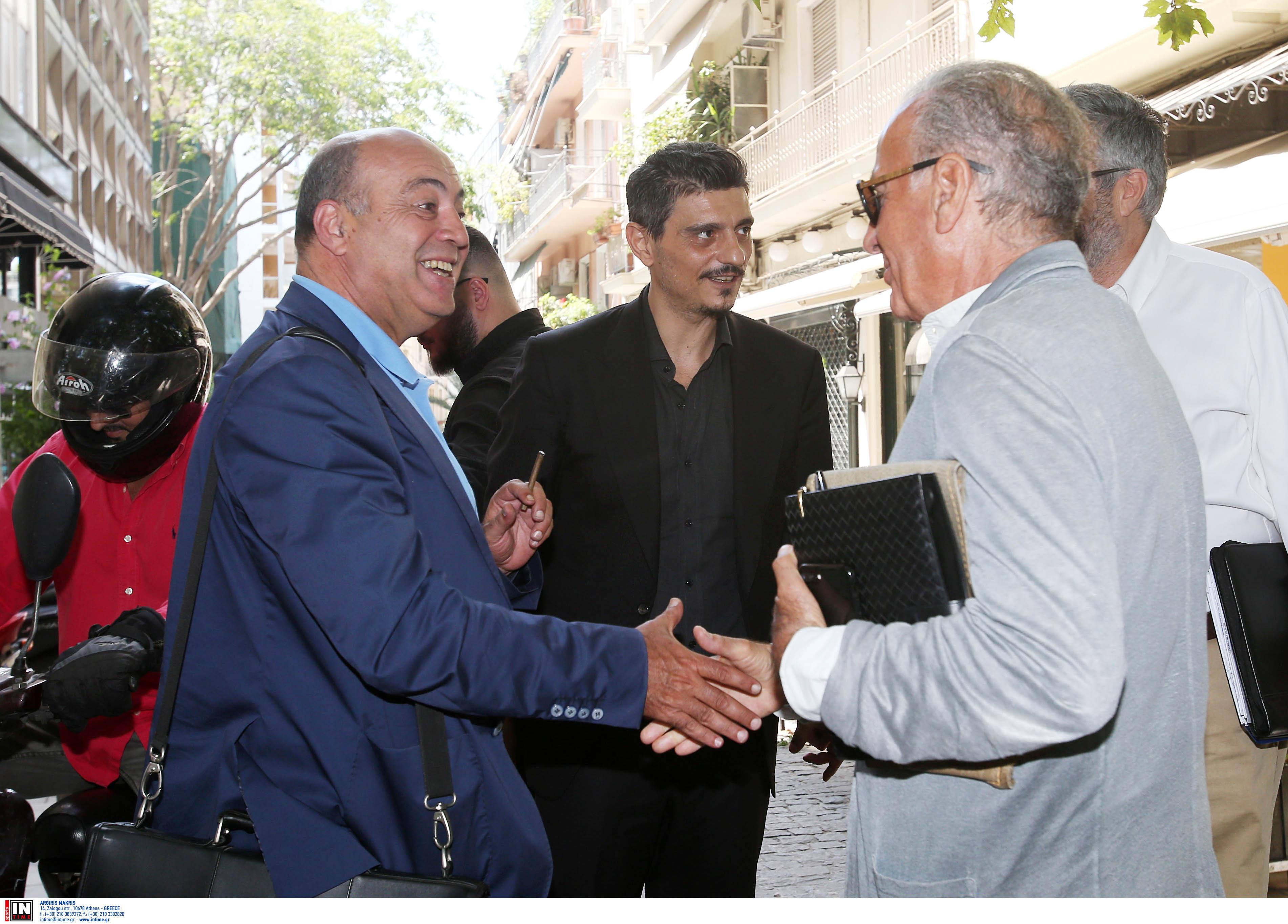 Η κοινή ανακοίνωση Δήμου Αθηναίων – Ερασιτέχνη Παναθηναϊκού