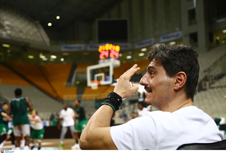 """Γιαννακόπουλος: """"Ο Ολυμπιακός θα έχει ντέρμπι με το Πευκοχώρι"""""""