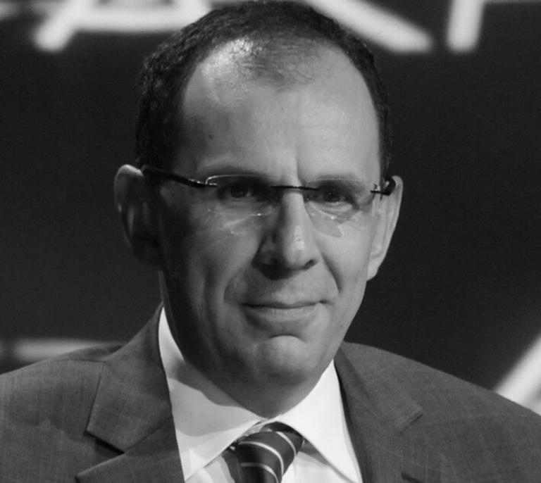Γιώργος Γεραπετρίτης: Αυτός είναι ο νέος υπουργός Επικρατείας