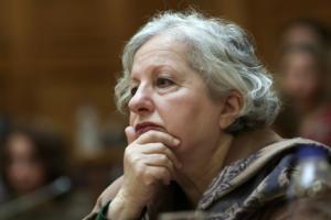 Παραιτήθηκε από βουλευτής η Ελένη Γερασιμίδου!