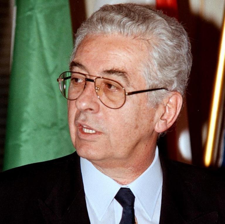 Πέθανε ο δημοσιογράφος και πολιτικός Γιώργος Αναστασόπουλος