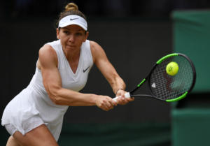 Wimbledon: Στα ημιτελικά Χάλεπ και Σερένα – video