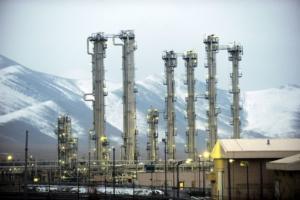 Ευρωπαϊκή Ένωση κατά Ιράν! Κάλεσμα να σταματήσει τον εμπλουτισμό ουρανίου