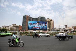 Τεχεράνη: Πυροβολισμοί με έναν νεκρό σε κεντρική πλατεία!