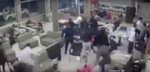 Ιράν: Ισχυρός σεισμός στα σύνορα με το Ιράκ! Video