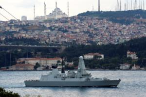 Κωνσταντινούπολη: 30 μέρες προθεσμία σε Σύρους πρόσφυγες για να φύγουν
