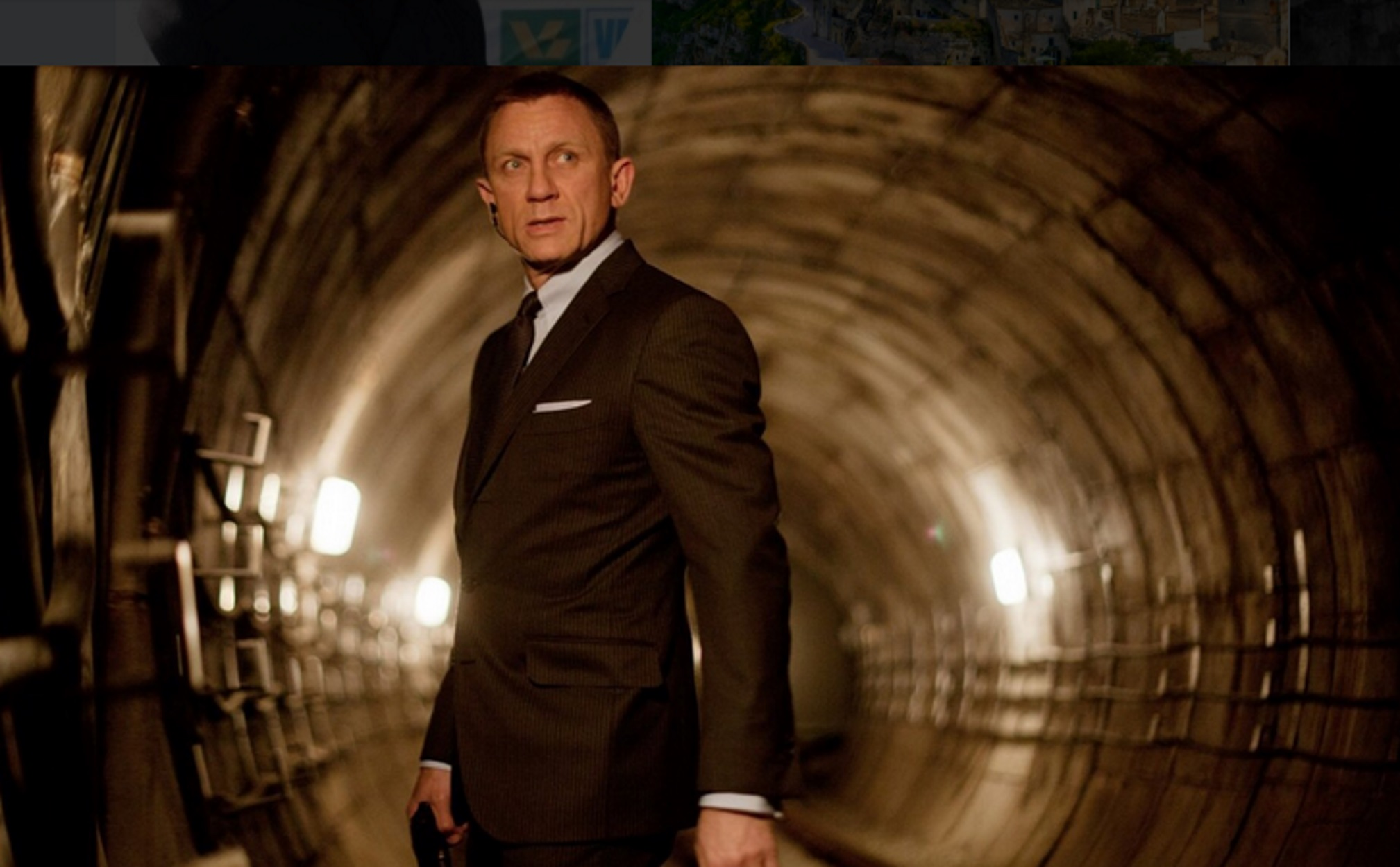 Γι αυτόν τον λόγο ο Ντάνιελ Κρεγκ δεν ήθελε να ξαναπαίξει τον James Bond