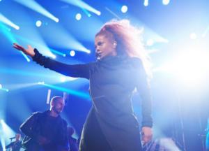 Σαουδική Αραβία: 50 Cent και Τζάνετ Τζάκσον σε συναυλία, μετά την άρνηση της Νίκι Μινάζ!