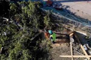 Κακοκαιρία – Αντίνοος: Θα χτυπήσει τις «λαβωμένες» περιοχές