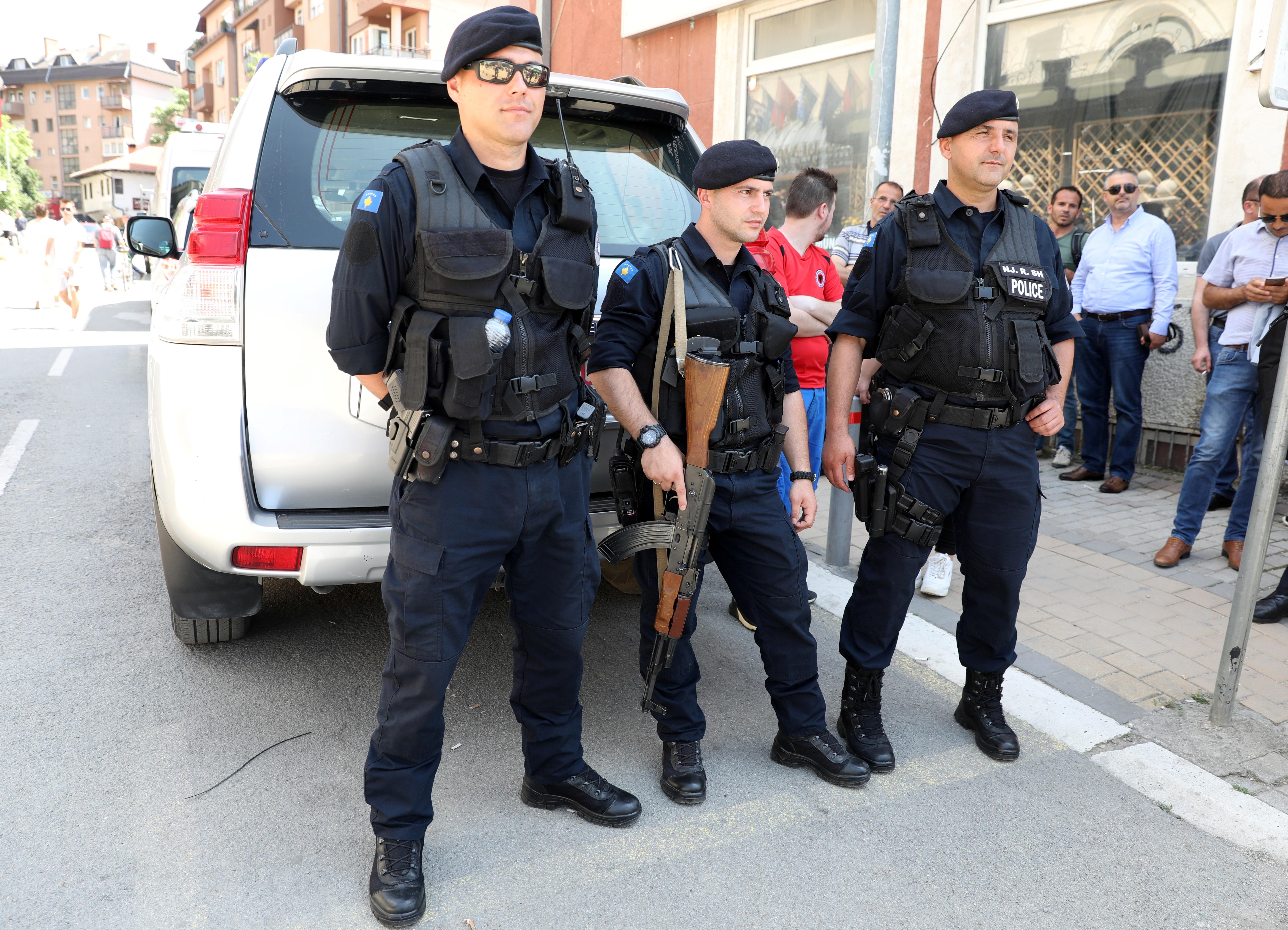 Κόσοβο: Κλείνει τα σύνορα στους Σέρβους πολιτικούς!