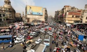 """Αίγυπτος: """"Έσπασε"""" σήμερα το φράγμα των 99 εκατομμυρίων κατοίκων!"""