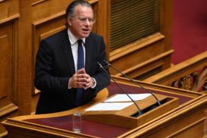 Γιώργος Κουμουτσάκος: Αυτός είναι ο αναπληρωτής υπουργός Μεταναστευτικής Πολιτικής