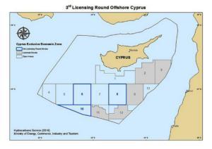 Τουρκία: Στον ΟΗΕ με τους Τουρκοκυπρίους για τα κοιτάσματα της κυπριακής ΑΟΖ!