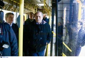 """Πάνω από 85 εκατομμύρια ευρώ ζητά ο ΟΑΣΘ από τον Προμηθευτικό Συνεταιρισμό Αυτοκινητιστών Θεσσαλονίκης """"Ηρακλής"""""""