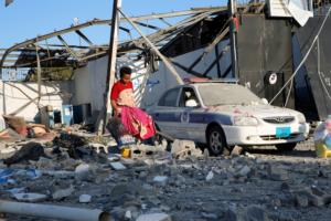Λιβύη: Πυροβολούσαν πρόσφυγες και μετανάστες που προσπαθούσαν να σωθούν!
