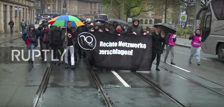 Γερμανία: Νέες κινητοποιήσεις κατά της απέλασης μετανάστη