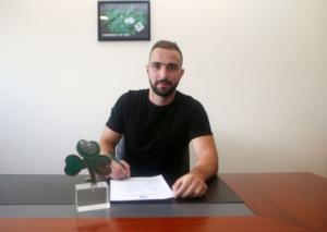 Παναθηναϊκός: Ανανέωσε ο Μαυρομμάτης! Νέο συμβόλαιο έως το 2022