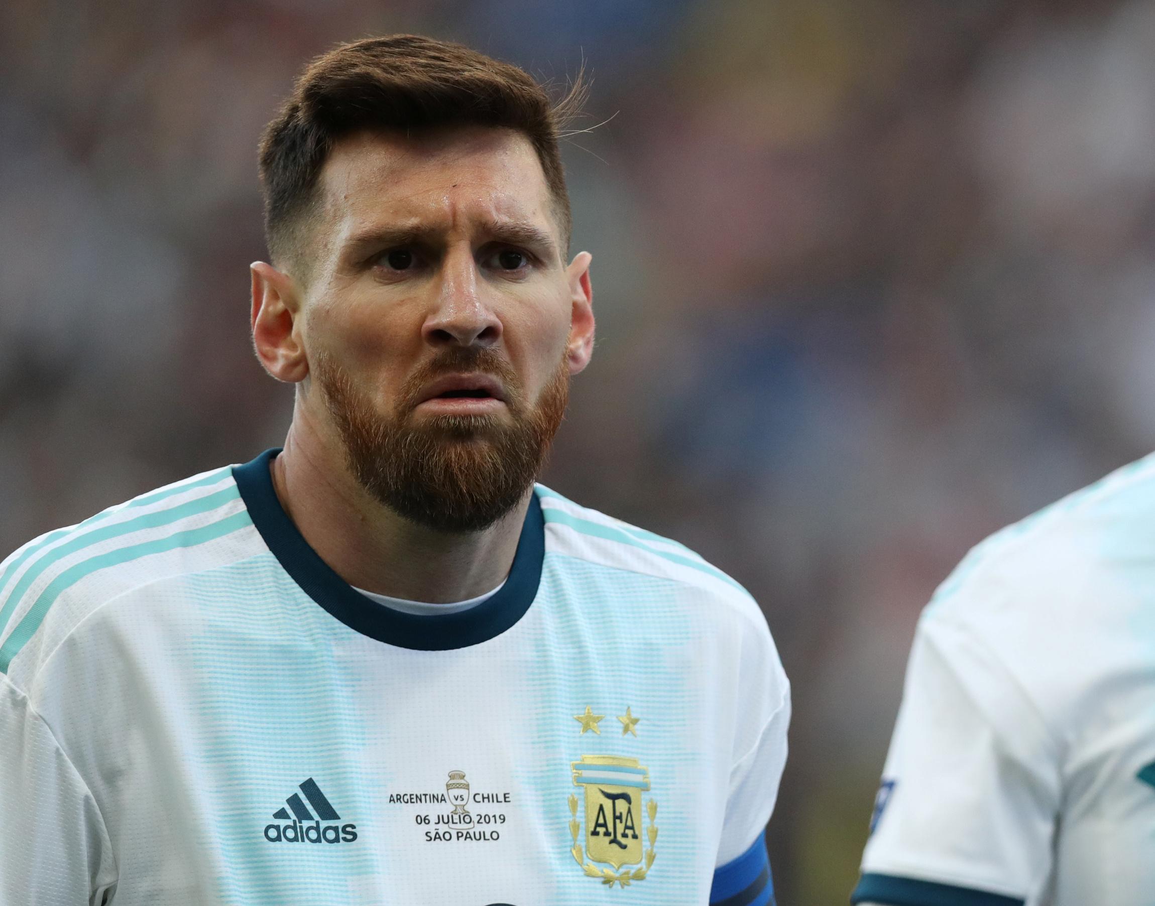 Μέσι: Αντιμέτωπος με τιμωρία – σοκ ο Αργεντινός!