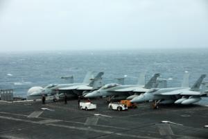 Άνεμοι πολέμου Δύσης – Ιράν στον Περσικό Κόλπο!